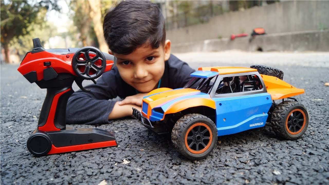 Toys RC Cars | Toys and Games