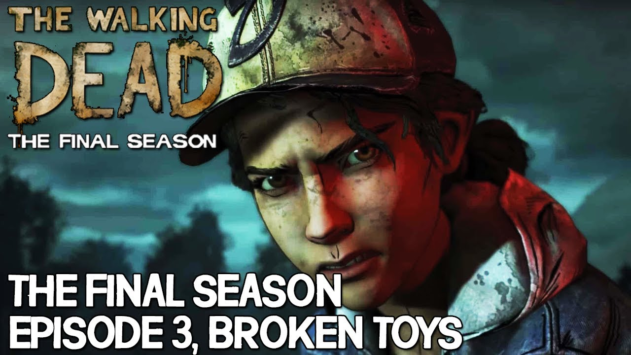 twd | Toys and Games